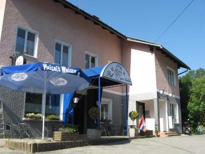 Gezellige B&B in Kolbnitz Karinthië