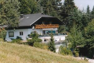 Comfort appartementen Haus am Waldrand