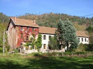Domaine de Clarat - vakantiehuizen, gîtes en chalet