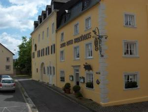 Familie-hotel in de Eifel