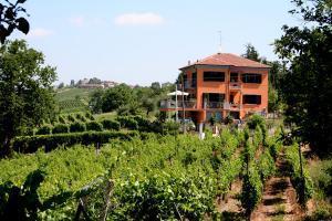 Bed & Breakfast Italie Villa I Due Padroni