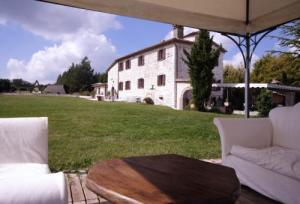 Countryhouse Resort San Settimio