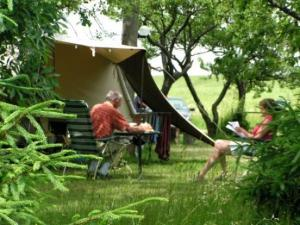 Camping Het Boerenhof