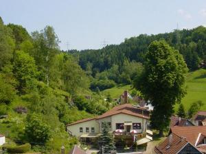 Wandelvakanties en Cultuurvakanties in het Thüringer Wald