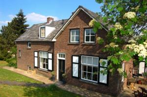 Bed & Breakfast Slaap te Lobith