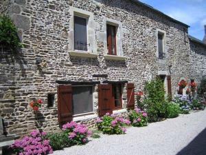 B&B L'Ancien Pressoir gelegen in de Suisse Normande van Normandië !