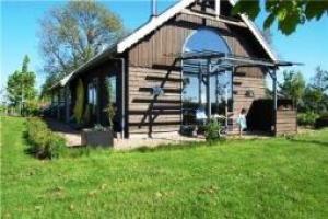 Luxe logement in woonboerderij
