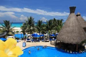 Zonvakantie Mexico Playa del Carmen