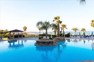 All inclusive Cyprus Sentido Cypria Bay