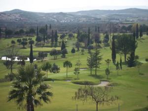 Luxe appartement op de Golfbaan van Granada
