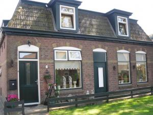 Bed and Breakfast Ameland