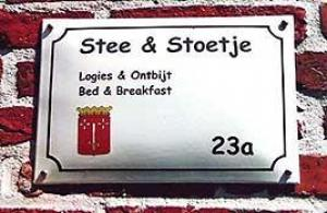B&B Stee & Stoetje
