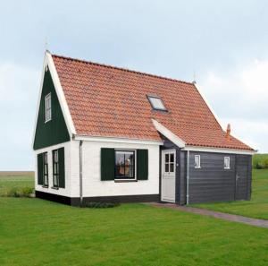 Texel: vakantie bij de boerderij
