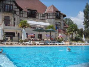 Villa Campagne - vakantieplezier in alle seizoenen!