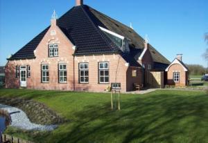 Luxe B&B in Friesland: Boerenthuis de Prikkebosk