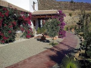 Bed & Breakfast Casa Don Carlos