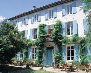 Welkom Thuis bij Chambres d'Hotes  La Cerisaie
