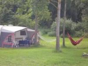ANWB en SVR camping La petite étoile