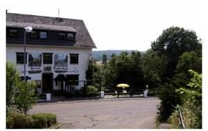 Hotel-Pension Hubertus in het Westerwald