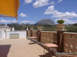 B&B Villa Pico in Sella