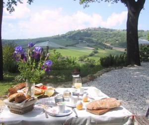 Italie. Lucertola B&B. Logeren bij Nederlanders in regio Marche