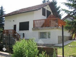 Vakantie huis in de Bulgaarse bergen