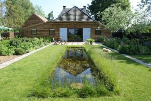 Buitengewoon logeren in B&B De Heerlijkheid Ruinerwold, Drenthe
