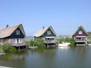 Lastminute: luxe villa met sauna & whirlpool aan zee/strand!