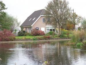 Appartementen De Buitenrand (nabij Amsterdam / luchthaven Schiphol)