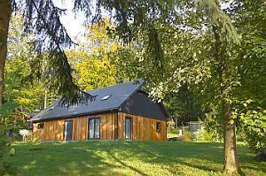 Ardennen vakantiehuis 10 tot 12 personen met jacuzzi, sauna