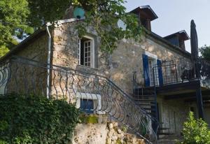 Romantisch Vakantiehuis in de Zuid Morvan