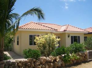 vakantiehuis op Aruba