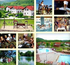 VAKANTIEPARADIJS.COM  Resort Villapark Vargesztes