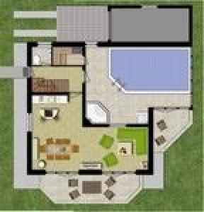VAKANTIEPARADIJS.COM  Resort Villapark Vargesztes, vakantievilla met prive binnen zwembad, sauna enz