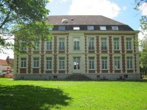 Chateau de Moulin le Comte, 4 EPIS GDF b&b