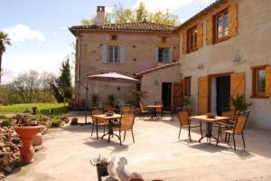 Kwaliteits B&B in het Toscane van Frankrijk