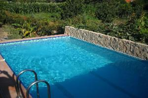 Casa Spa d'Alma romantisch verblijf voor wandelen en relaxen.