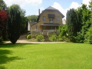 Villa Les Libellules (Ardennen)